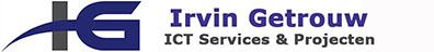 Irvin Getrouw